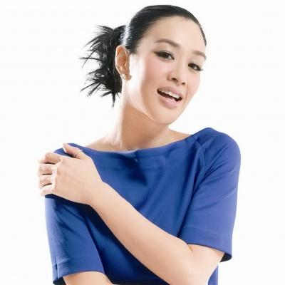 逼逼逼夜礹c._钟丽缇(christy chung),中国香港女演员.