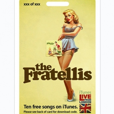 iTunes (Live From London)