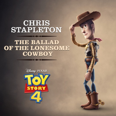 "The Ballad of the Lonesome Cowboy(From ""Toy Story 4"")"
