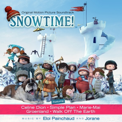 Snowtime (Original Motion Picture Soundtrack)