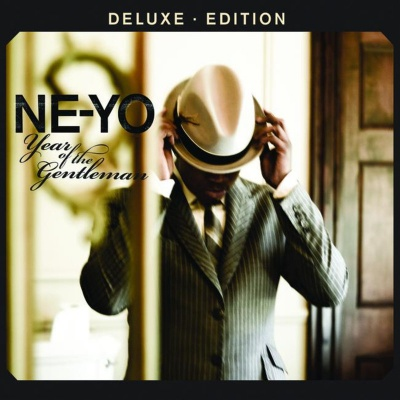 Year of the Gentleman (Deluxe Edition)