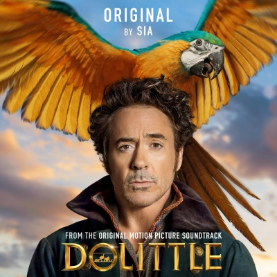 Original (from Dolittle)