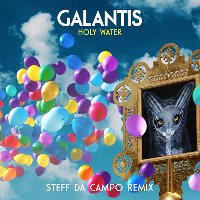 Holy Water (Steff da Campo Remix)