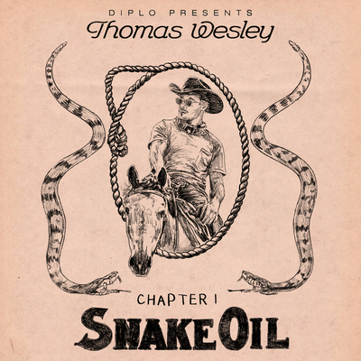 Diplo Presents Thomas Wesley Chapter 1: Snake Oil(Explicit)