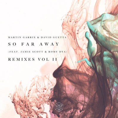 So Far Away(Remixes Vol. 2)