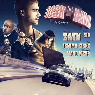 Dusk Till Dawn (The Remixes)