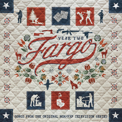 Fargo Year 2 (Songs From The Original Mgm+Fxp Television Series)
