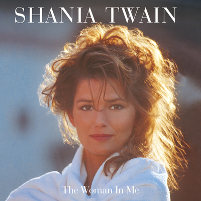 The Woman In Me(Super Deluxe Diamond Edition)